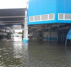 Záplavy v Thajsku aneb ceny pevných disků letí vzhůru!!!