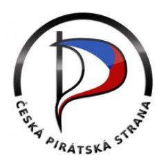 Pirátská strana má nový web podobný Seznam.cz