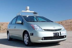 Ukážka modelu Toyota Prius