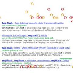 Zábava aneb i programátoři mají smysl pro Humor 5. část (Google.com)