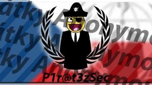 P1r@t3zSec útočí
