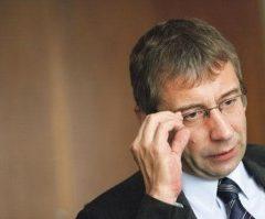 Webové stránky ministra Drábka NAPADENY hackery !