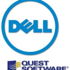 Dell kupuje společnost Quest Software
