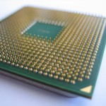 Jak rozhodně NEnanášet teplovodivou pastu na CPU xD