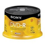 SONY končí s výrobou CD a DVD disků