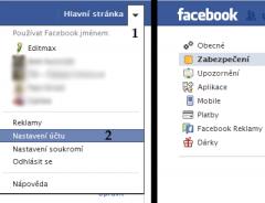 Jak zabezpečit svůj účet na Facebooku?