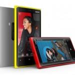 Nokia v rebríčku výrobcov smartfónov opäť klesla