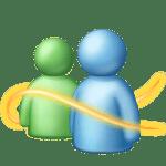 Logo Live Messenger
