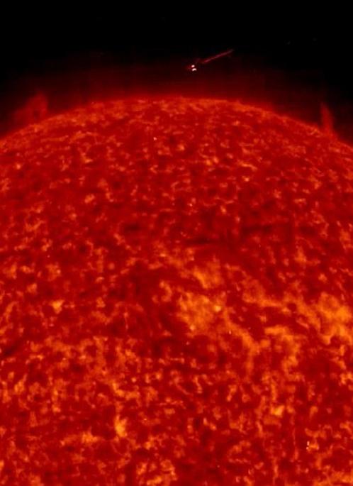 slunce-ufo