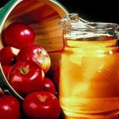 Jablečný ocet, pro Vaše zdraví