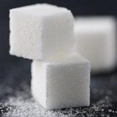 Cukr a neb volně prodejná droga