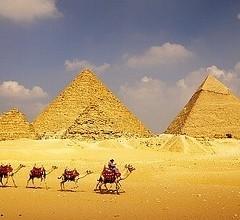 Pyramidy – Pás klidu (1. díl)