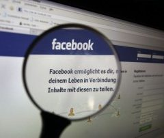 Facebook Vás sleduje