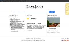 Recenze: Baraja.cz