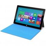 Microsoft zverejnil podrobnosti tabletu Surface Pro