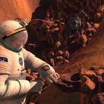 MARS MINER – Co se nachází pod povrchem Marsu ?