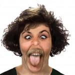 Wacky Faces – Vytvořte si neobvyklý obličej