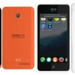 Firefox OS zřejmě zamíří i na smartphony vyšší třídy