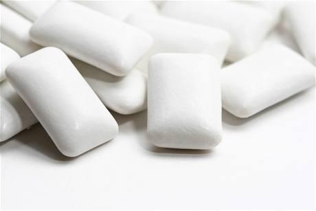 Žvýkačka aneb nejtoxičtější věc v obchodě