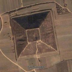 Čínské pyramidy