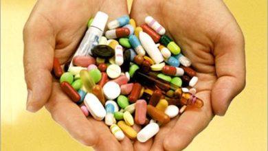 Fotografie z 6 skupin léků, na které si máte dát pozor